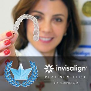 Dra Marina Lara Invisalign