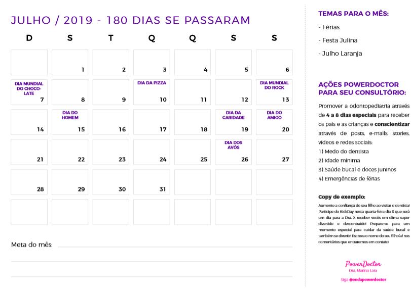 calendario-de-marketing-odontologico-mes-de-julho