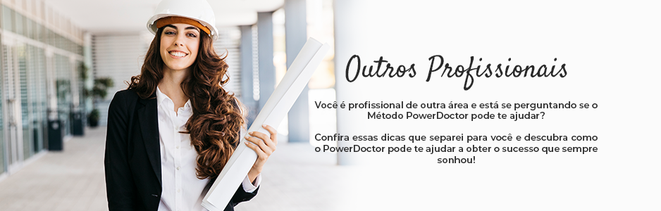 Power Doctor - Marketing para Dentistas